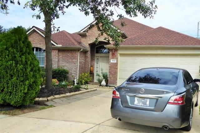 20046 Castlegreen Drive, Spring, TX 77388 (MLS #2816068) :: Lerner Realty Solutions