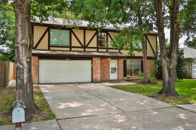 4018 Windrift Drive, Houston, TX 77066 (MLS #28160721) :: Krueger Real Estate