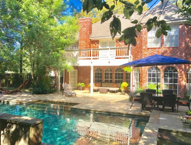 178 Lake View Circle, Conroe, TX 77356 (MLS #28160798) :: Texas Home Shop Realty