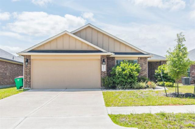 1827 Bravos Manor Lane, Fresno, TX 77545 (MLS #28161153) :: JL Realty Team at Coldwell Banker, United