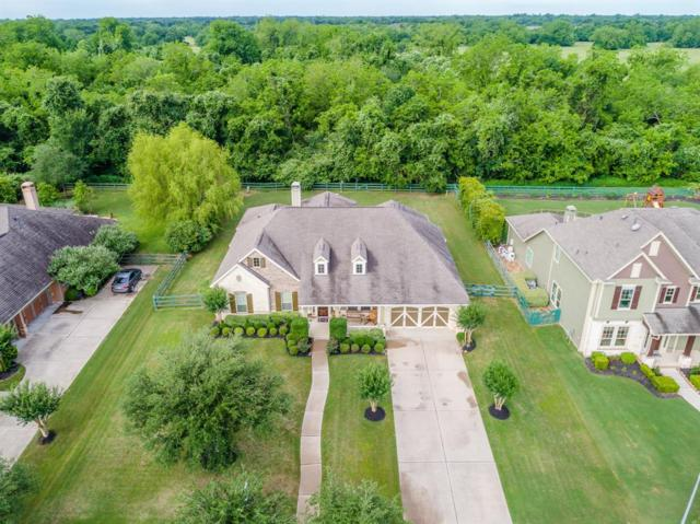 5119 Water Oak Cres Crescent, Fulshear, TX 77441 (MLS #28164437) :: The Heyl Group at Keller Williams
