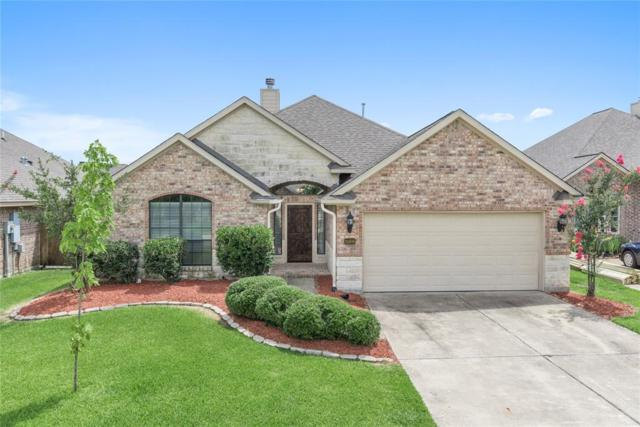 15606 Wood Brook Lane, College Station, TX 77845 (MLS #28165650) :: Texas Home Shop Realty