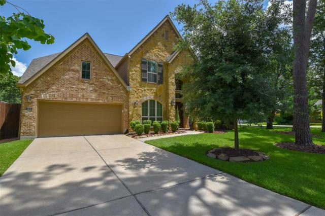 1802 Althea, Houston, TX 77018 (MLS #28165764) :: The Heyl Group at Keller Williams