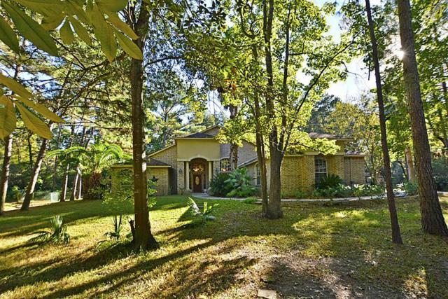 42 Lake Forest Circle, Conroe, TX 77384 (MLS #2816718) :: Giorgi Real Estate Group