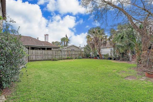 0 Menard Street, Houston, TX 77003 (MLS #28167288) :: Giorgi Real Estate Group