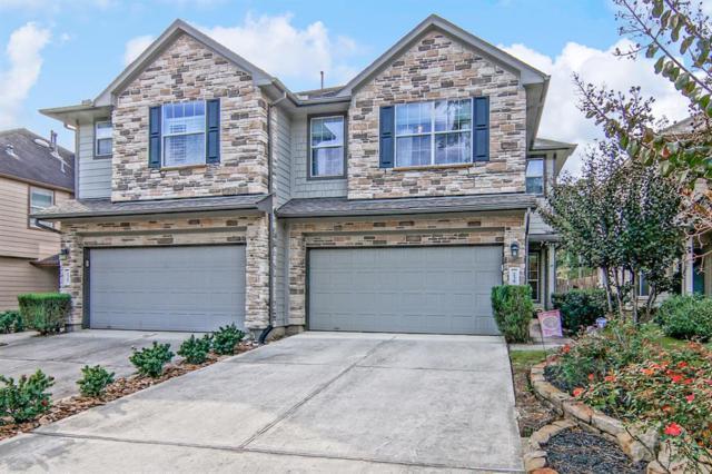 239 Bloomhill Place, Magnolia, TX 77354 (MLS #28169024) :: Krueger Real Estate