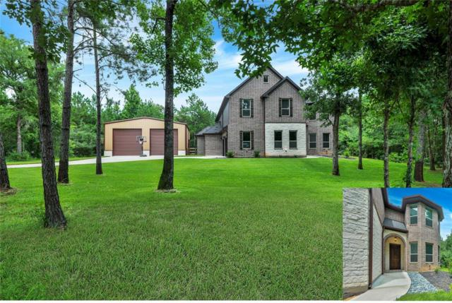 11425 Dans Place, Montgomery, TX 77316 (MLS #28171073) :: The Home Branch