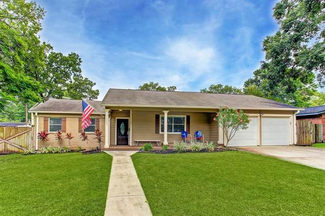 1307 Moorhead Drive, Houston, TX 77055 (MLS #28171107) :: The SOLD by George Team