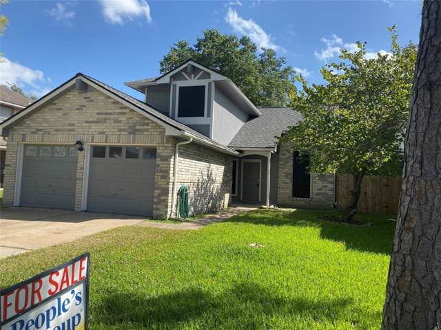 9407 Westacre Place, Houston, TX 77083 (MLS #28174496) :: Texas Home Shop Realty