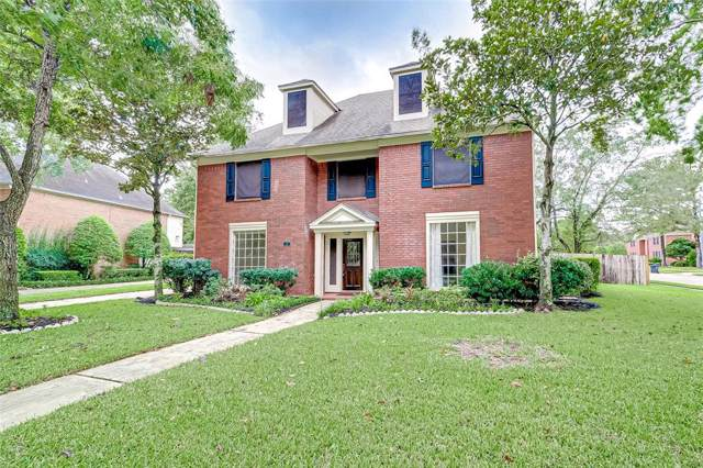 9 Regents Park, Sugar Land, TX 77479 (MLS #28175845) :: Texas Home Shop Realty