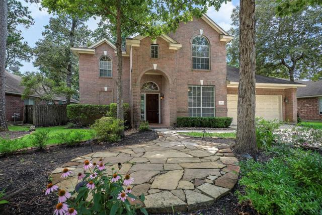 7 Valley Mead Place, The Woodlands, TX 77384 (MLS #28177194) :: Ellison Real Estate Team