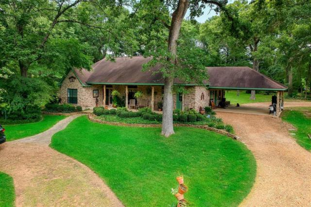 28120 Clarke Bottom Rd Road, Hempstead, TX 77445 (MLS #28177523) :: The Home Branch