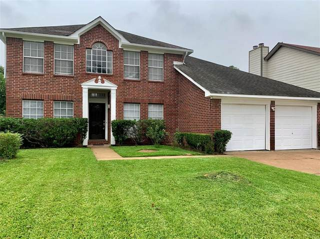 1306 Hollowood Lane, Missouri City, TX 77489 (MLS #28182433) :: The SOLD by George Team