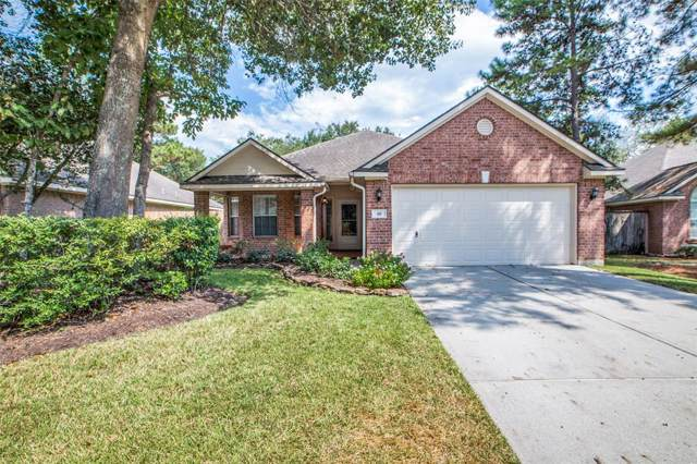 10 Camber Pine Pl, The Woodlands, TX 77382 (MLS #28183833) :: The SOLD by George Team