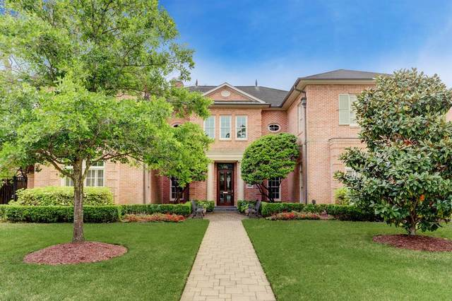 5629 Sugar Hill Drive, Houston, TX 77056 (MLS #28184561) :: The Sansone Group