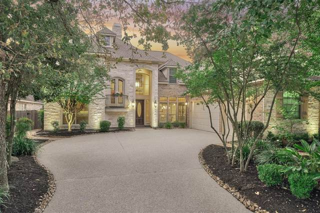 34 Amulet Oaks Place, The Woodlands, TX 77382 (MLS #28187963) :: Keller Williams Realty