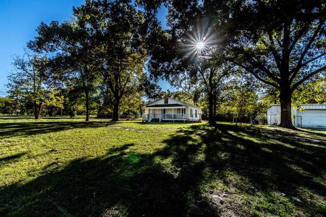 2541 Fm 247, Midway, TX 75852 (MLS #28189383) :: Green Residential