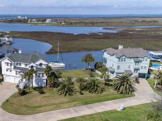 Lot 38 Foremast, Galveston, TX 77554 (MLS #28189656) :: The SOLD by George Team