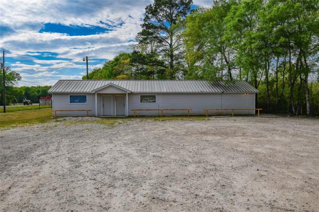23440 Hwy 321, Cleveland, TX 77327 (MLS #28191006) :: Connect Realty