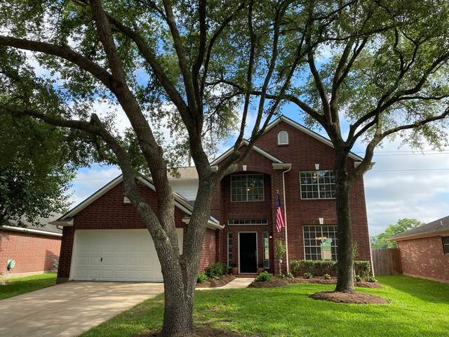 2714 Millers Falls Court, Richmond, TX 77406 (MLS #28193107) :: Texas Home Shop Realty
