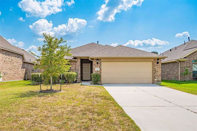 19218 Silver Dapple Drive, Porter, TX 77365 (MLS #28193724) :: Texas Home Shop Realty
