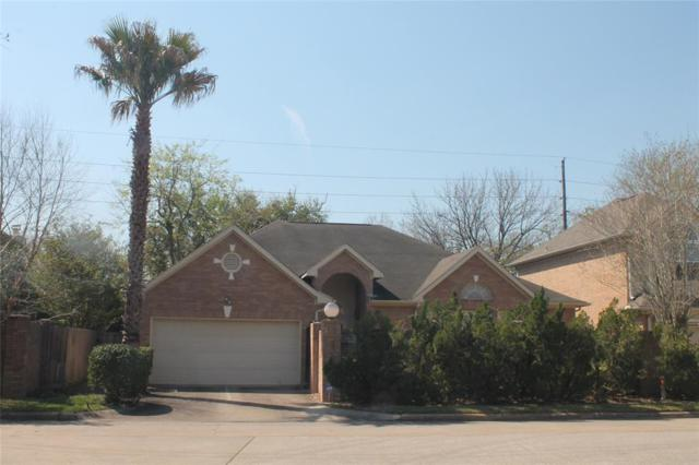 1314 Parkway Court, Houston, TX 77077 (MLS #28195961) :: See Tim Sell