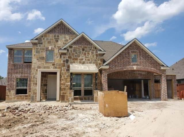 25238 Azel Shore Court, Porter, TX 77365 (MLS #281982) :: The Home Branch