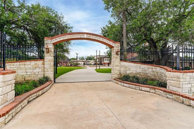 2010 Gault Road, Houston, TX 77039 (MLS #28199625) :: The Property Guys