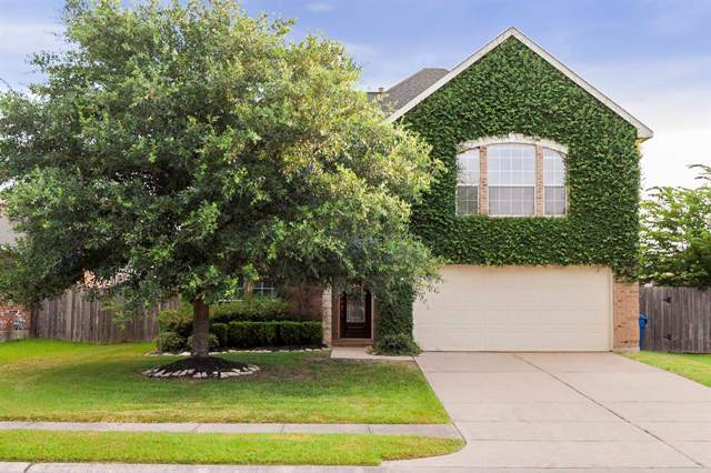 2009 Haven Springs Lane, Richmond, TX 77469 (MLS #28200091) :: The Jennifer Wauhob Team