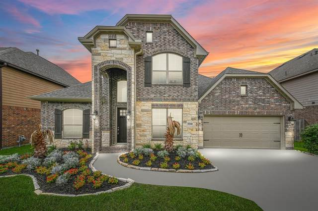 11119 Roundtable Drive, Tomball, TX 77375 (MLS #28201145) :: Green Residential