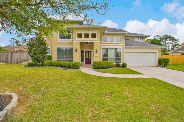 7950 Wooded Way Drive, Spring, TX 77389 (MLS #28204020) :: Christy Buck Team