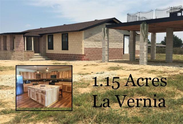284 County Road 341, La Vernia, TX 78121 (MLS #28205083) :: Giorgi Real Estate Group