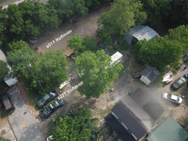 6017 Hoffman Street, Houston, TX 77028 (MLS #28205671) :: Ellison Real Estate Team