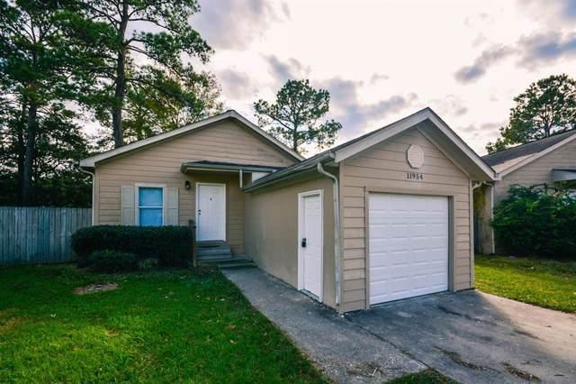 11954 Greenglen Drive, Houston, TX 77044 (MLS #28205781) :: Texas Home Shop Realty
