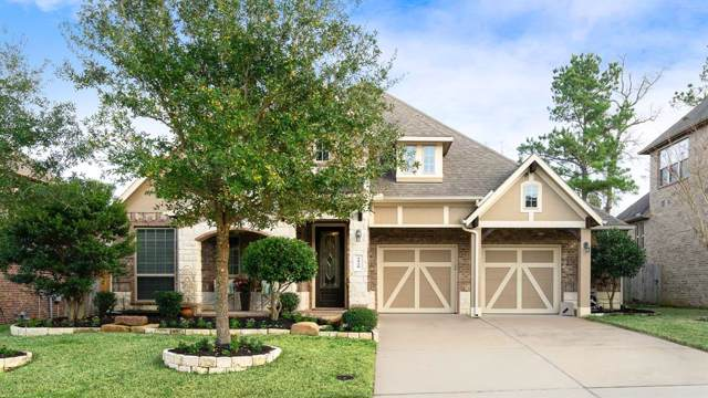 1028 Cedar Forest Drive, Conroe, TX 77384 (MLS #28206830) :: Ellison Real Estate Team