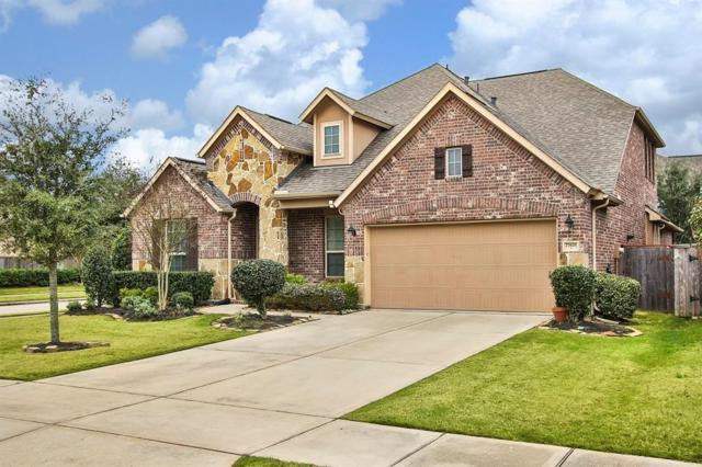 27626 Dalton Bluff Court, Katy, TX 77494 (MLS #28207207) :: Connect Realty