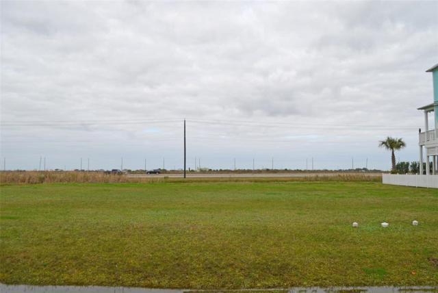 Lot 107 Starfish, Galveston, TX 77554 (MLS #28207344) :: TEXdot Realtors, Inc.