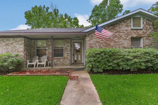 4618 26th Street, Dickinson, TX 77539 (MLS #28207897) :: Texas Home Shop Realty