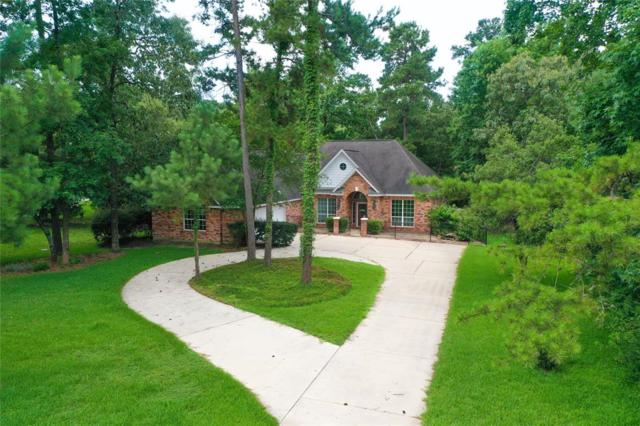 4110 Calvert Cove Court, Spring, TX 77386 (MLS #28209788) :: Giorgi Real Estate Group
