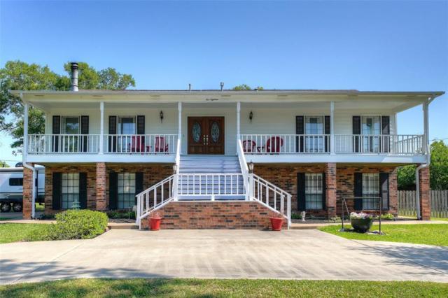 518 Seagrove Street, Shoreacres, TX 77571 (MLS #28213097) :: Magnolia Realty