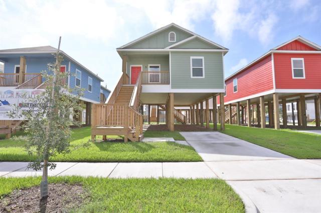 3421 Winnie, Galveston, TX 77550 (MLS #28213189) :: Giorgi Real Estate Group