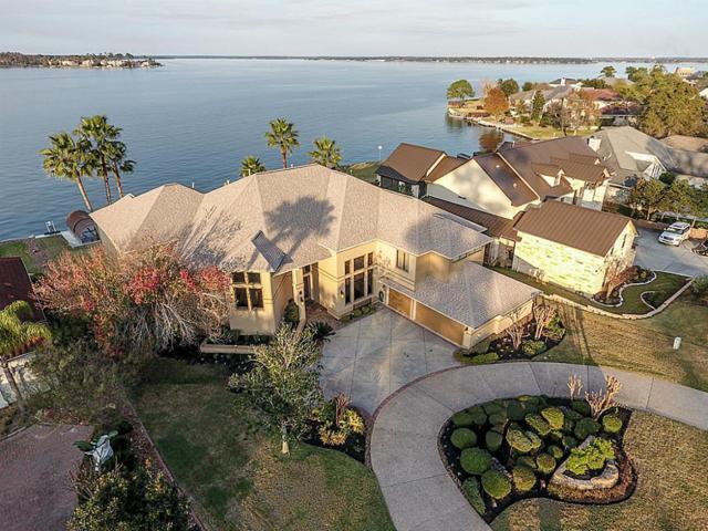 43 Lake Estates, Montgomery, TX 77356 (MLS #28215611) :: King Realty