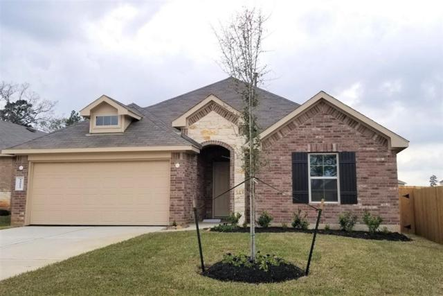 14013 Silver Falls Court Radial, Conroe, TX 77384 (MLS #28217597) :: Giorgi Real Estate Group