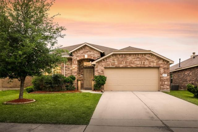 20415 Everhart Key Lane, Humble, TX 77338 (MLS #28218211) :: Connect Realty