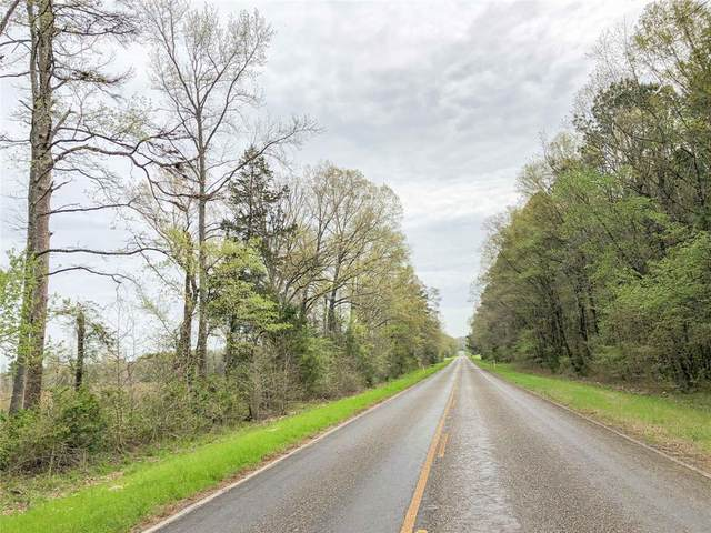 0 Fm 130, Hughes Springs, TX 75656 (MLS #28222097) :: Michele Harmon Team