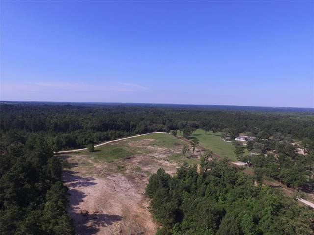 TBD County Road 227, Centerville, TX 75833 (MLS #28224967) :: Bray Real Estate Group