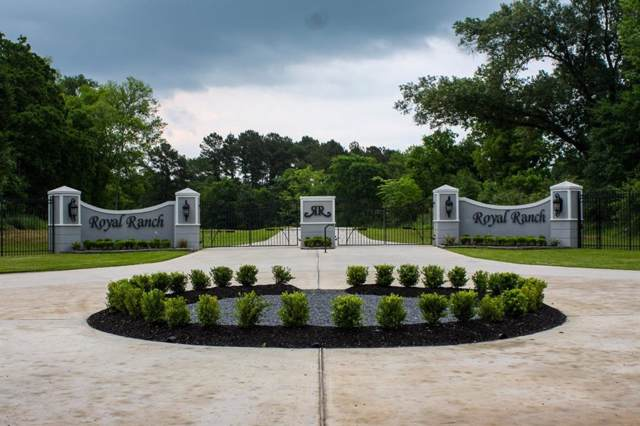 TBD 4 Spring Branch Road, Montgomery, TX 77316 (MLS #28225155) :: Ellison Real Estate Team