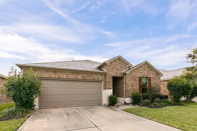 1107 Cloud Croft Lane, Richmond, TX 77469 (MLS #28225526) :: The Sansone Group