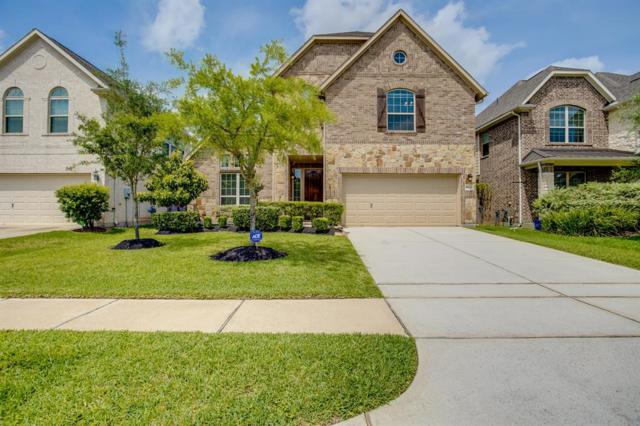 16635 Orchid Mist Drive, Cypress, TX 77433 (MLS #28228640) :: The SOLD by George Team