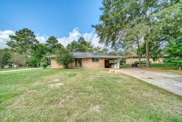 505 S Old Bryan Road, Centerville, TX 75833 (MLS #2823087) :: Bray Real Estate Group